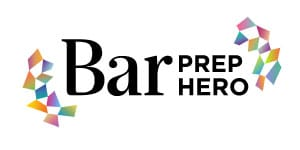 Bar Prep Hero Long Logo