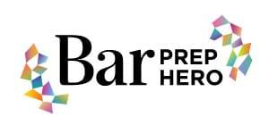 Bar Prep Hero Long Logo