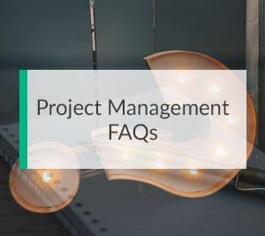 PMP FAQs