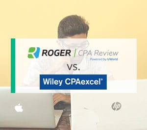 Roger vs. Wiley CPAexcel