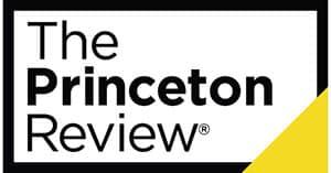 Princeton Review SAT Logo