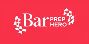 BarPrepHero Logo