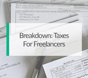 Breakdown---Taxes-For-Freelancers