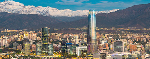 Chile - Favorable Low Taxes for Freelancers