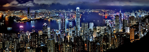 Low Freelance Taxes in Hong Kong