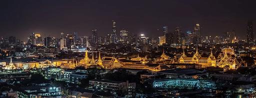 Thailand - Freelance Taxes