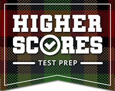 Higher Scores Test Prep