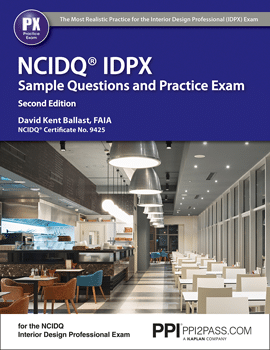 NCIDQ Practice Tests