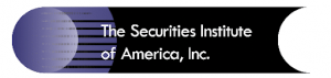 The Securities Institute of America Review