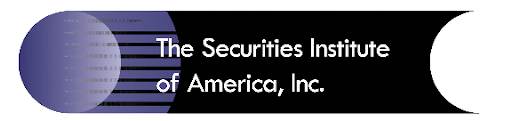 Securities Institute of America Series 66 Review