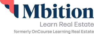 Mbition Real Estate Learning
