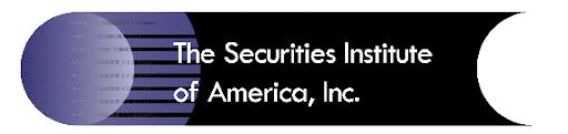 Securities Institute of America
