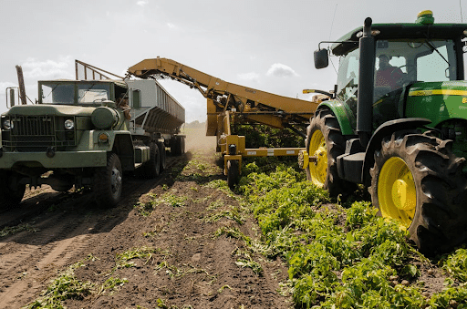 Agricultural Engineering Careers