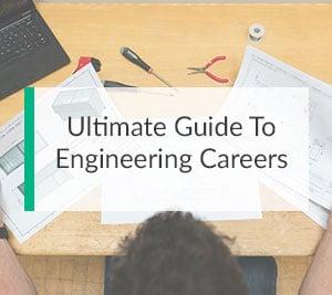 8 Best Engineering Careers
