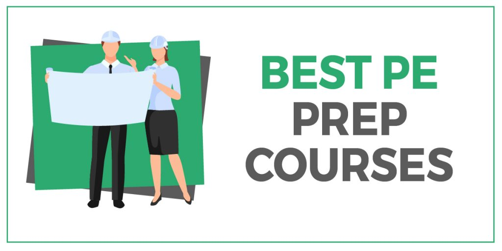 Best Professional Engineering Review Courses