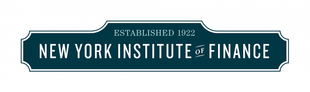 New York Institute of Finance Review Course